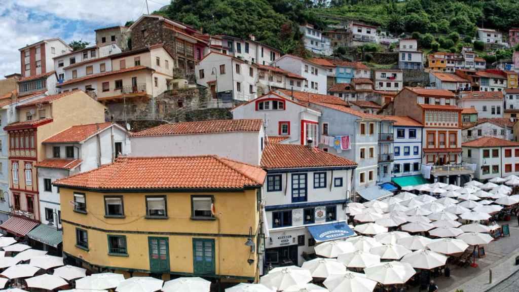 Los pueblos costeros con más encanto del norte de España