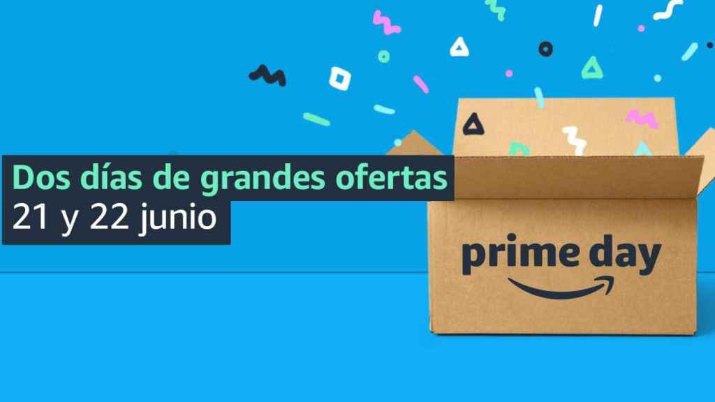 Amazon Prime Day será el 21 y 22 de junio: las mejores ofertas de tecnología en España