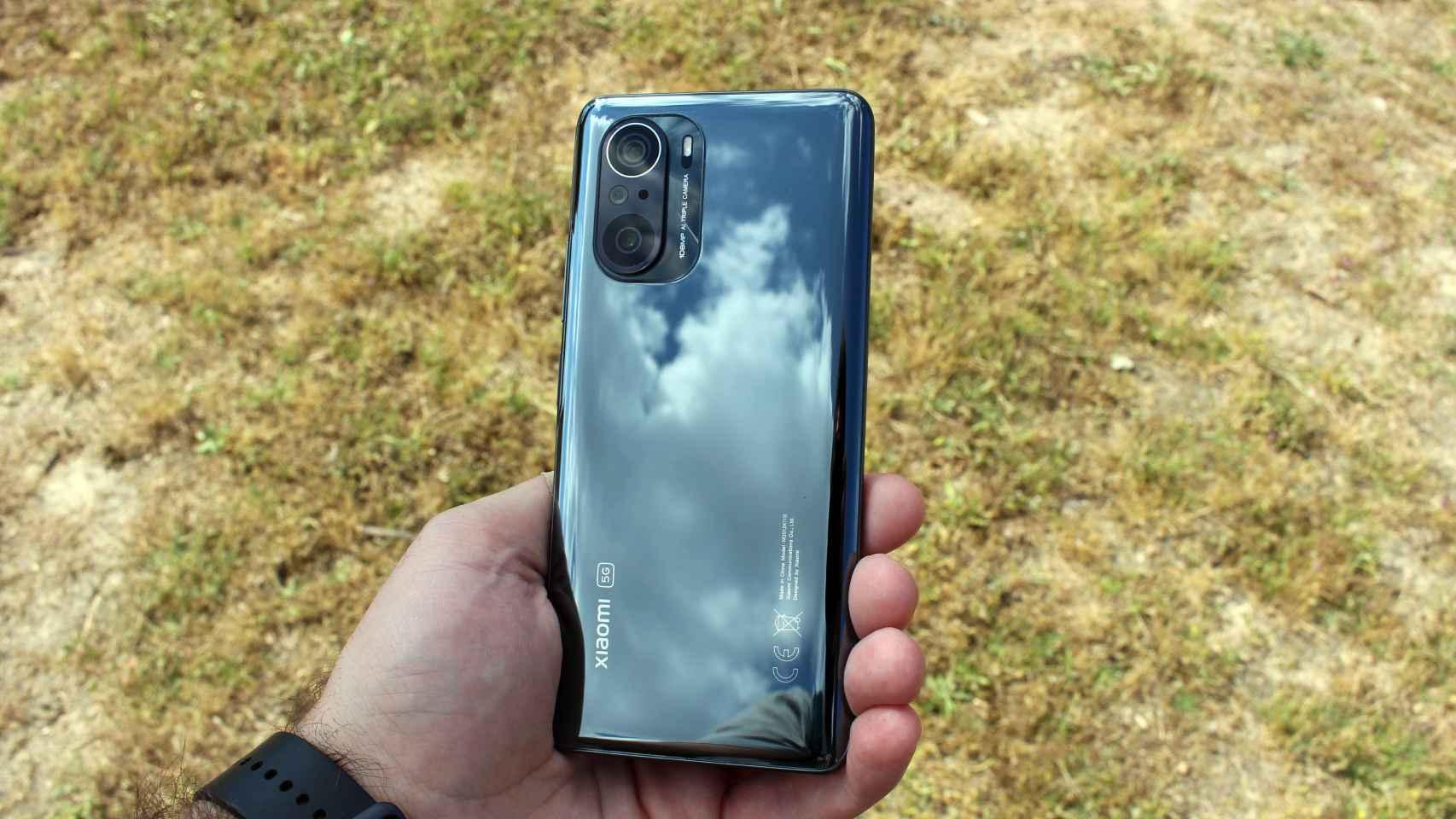 Así es el Xiaomi Mi 11i