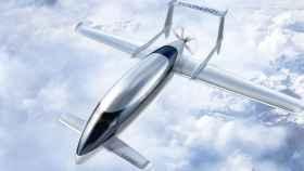 El coche volador híbrido capaz de cruzar España y que usarás como un Uber