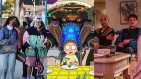 'Betty', 'Rick y Morty' y 'Genera+ion' son los estrenos destacados de junio en HBO.