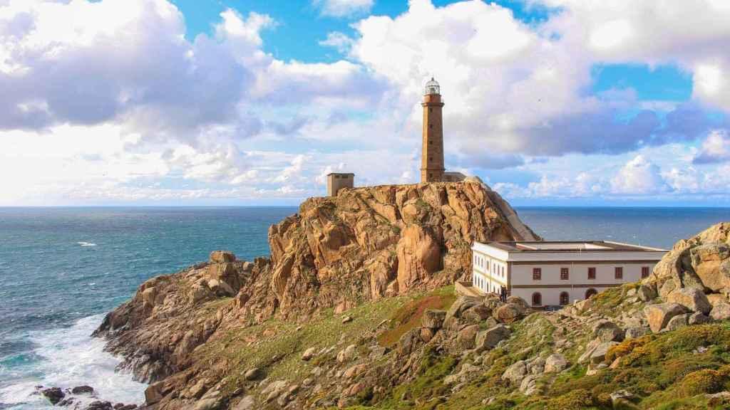 El Faro de Cabo Vilán
