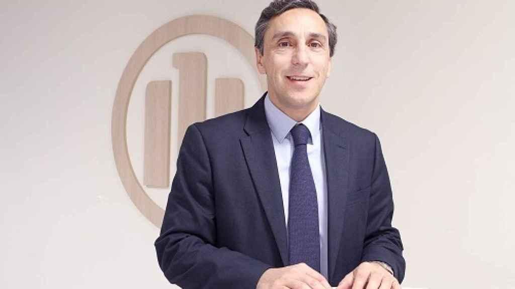 Jaime Moreno, subdirector general de Inversiones en Allianz Seguros.
