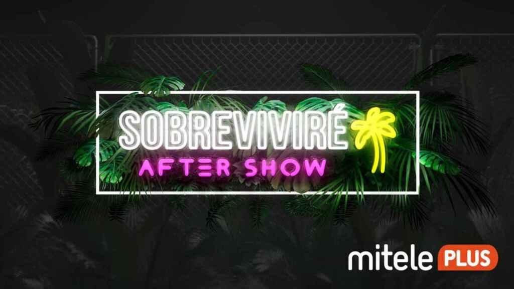 Nagore Robles presentará 'Sobreviviré' en Mitele PLUS.