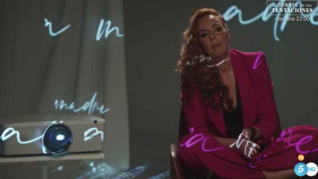La prensa y los programas de televisión contribuyeron a calificar a Rocío como mala madre.