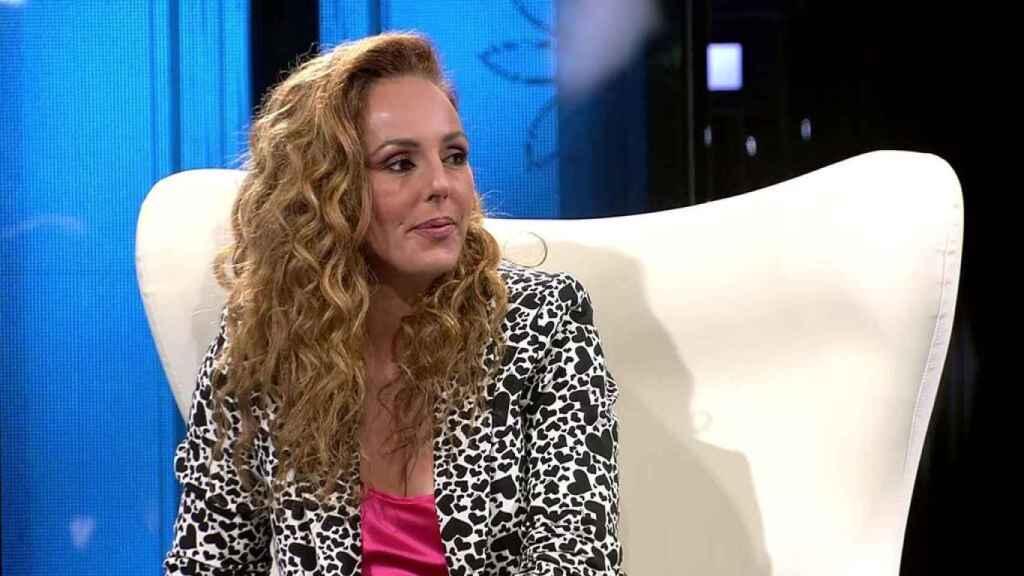 Rocío Carrasco protagonizará una segunda entrega de su docuserie.