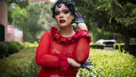 Killer Queen, médico de Urgencias y drag queen.