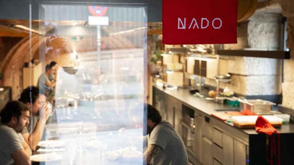 Restaurante NaDo.