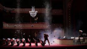 'Viva la Mamma', de Gaetano Donizetti, en el Teatro Real.
