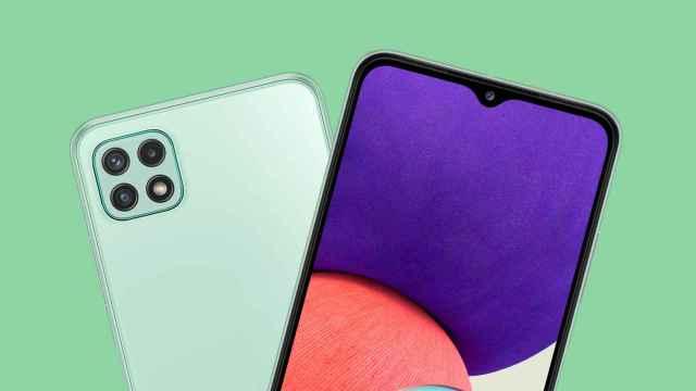 Nuevos Samsung Galaxy A22 y A22 5G: la apuesta para luchar contra Xiaomi