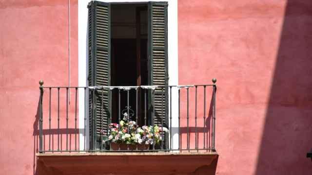 Protectores para balcón que darán intimidad y un toque original a tu hogar