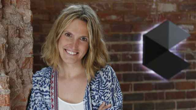 Sofía Benjumea, directora de Google for Startups.