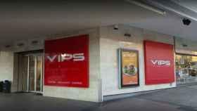 Cierra el icónico Vips de Velázquez (Madrid) tras no llegar a un acuerdo para renovar el alquiler