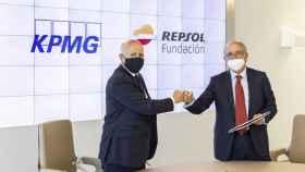 Repsol y KPMG se alían para hacer de España un referente europeo en compensación de emisiones