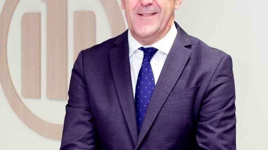 José Luis Ferré, CEO de Allianz Seguros y presidente de Allianz Soluciones de Inversión.