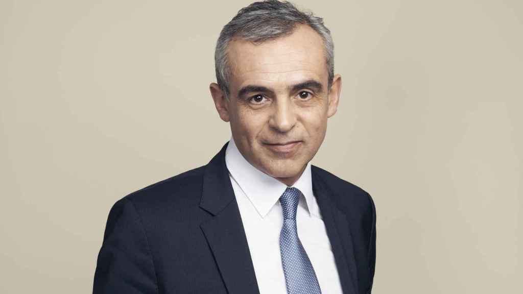 Pascal Blanqué.