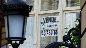 Imagen de una vivienda en venta.