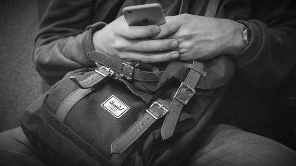 La mochila austriaca: ventajas e inconvenientes