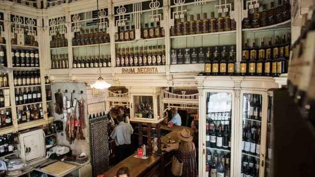 5 restaurantes en Sevilla que deberías conocer