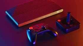 Atari VCS.