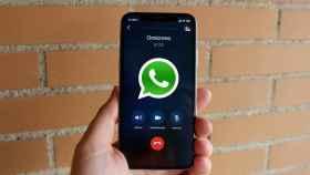 WhatsApp tiene un truco para grabar llamadas.