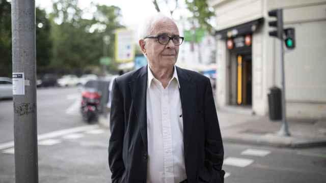 José María Maravall fue ministro de Educación entre 1982 y 1988.