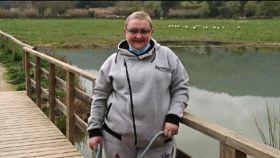Alla Bukancova, la mujer asesinada por su marido en Porqueras (Gerona) este miércoles.