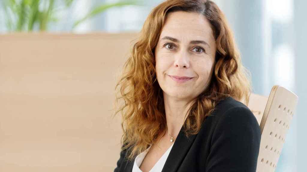 Laura Navarro.