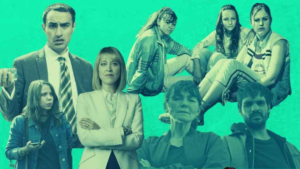 Las mejores series de Filmin en 2021