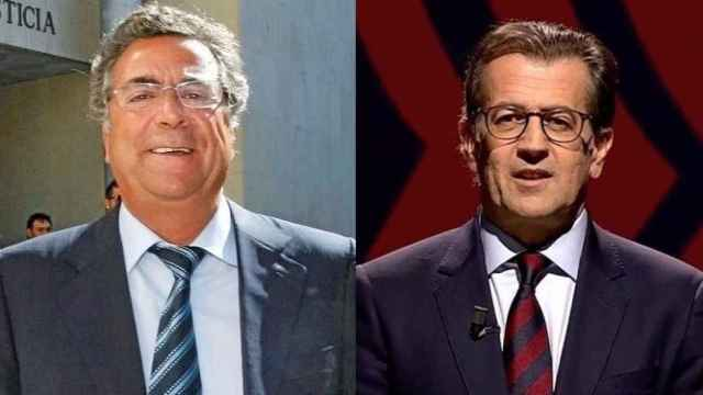 Ortiz y Freixa.