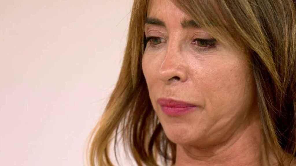 María Patiño ha sido cuestionada profesionalmente por Alexia Rivas.