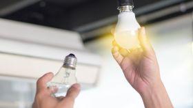 Estos son los productos que necesitas para ahorrar en la factura de la luz