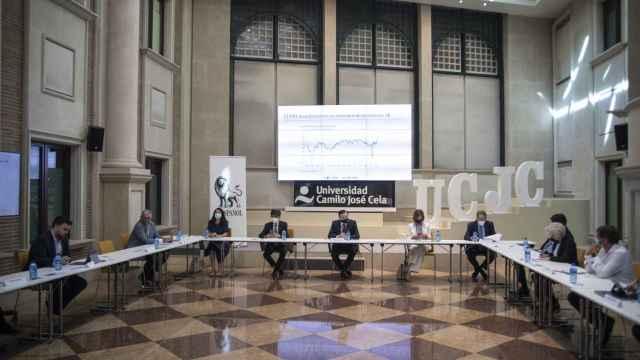 Reunión del Secretariado y los Miembros Permanentes del Observatorio de la Sanidad