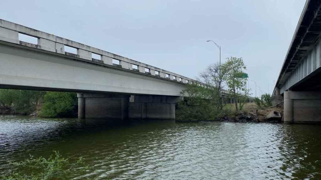 Ferrovial se adjudica la reconstrucción de un tramo de la autopista I37 en Texas.