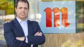 Peio Arbeloa, director general de la Unidad de Negocio España del Grupo Cervecero Mahou San Miguel.
