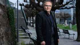 Dan Staner, vicepresidente de Moderna (Foto: cedida / François Wavre).