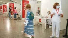 Sanidad adelanta una semana la vacunación de las personas de 40 a 49 años de la Comunidad