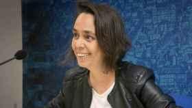 Helena Galán en una imagen de archivo