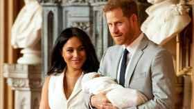 Meghan y Harry ya han pensado en los nombres para su futura hija.