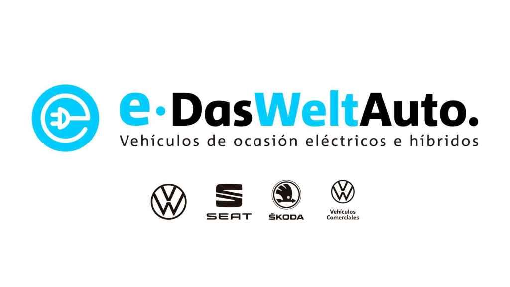 División de coches con etiqueta ECO y CERO de la DGT de Das WeltAuto.
