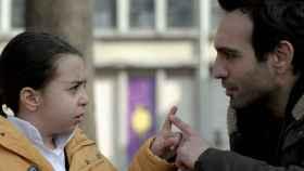 El cine de Telecinco recorta distancias con 'Mi hija', que repite como lo más visto del domingo