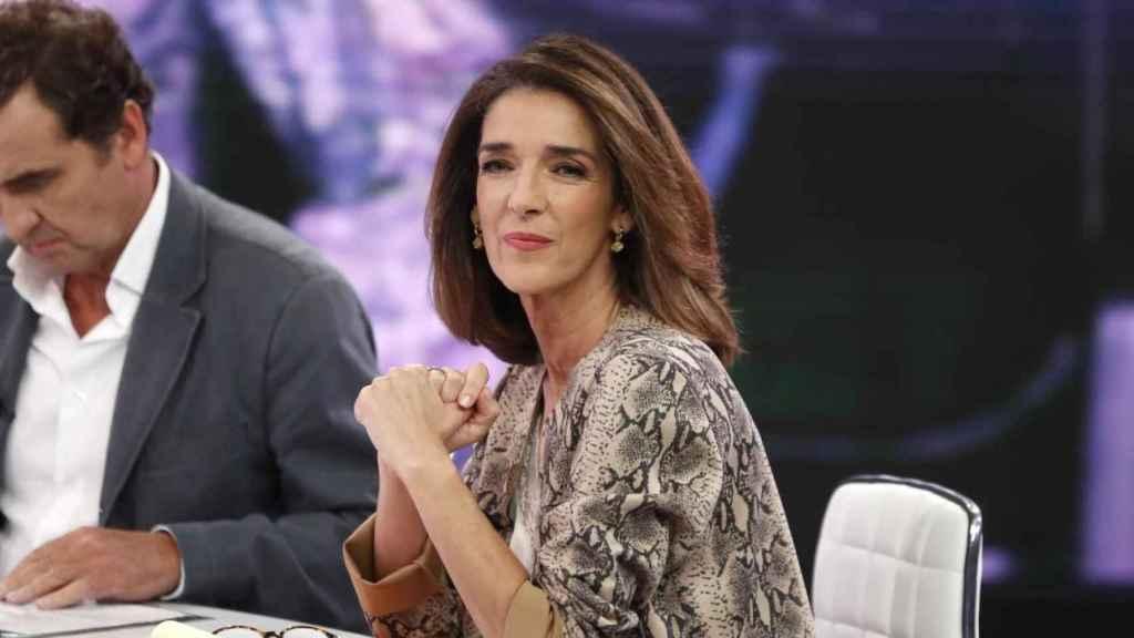 Paloma García-Pelayo, una periodista en alza tras la docuserie de Rocío Carrasco