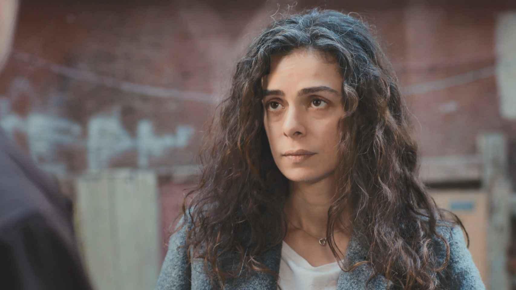 Avance en fotos del capítulo 76 de 'Mujer' que Antena 3 emite el martes 8 de junio
