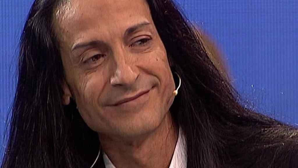 Sandro Rey participó en 'GH VIP 3' y en '¡Mira quién salta!'.