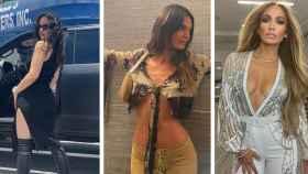 El  'look' 'Pretty Woman' está de moda, palabra de 'celebrity'.