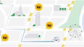 Google Maps intentara evitar accidentes con inteligencia artificial