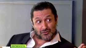 Rafael Amargo en Liarla Pardo, en laSexta