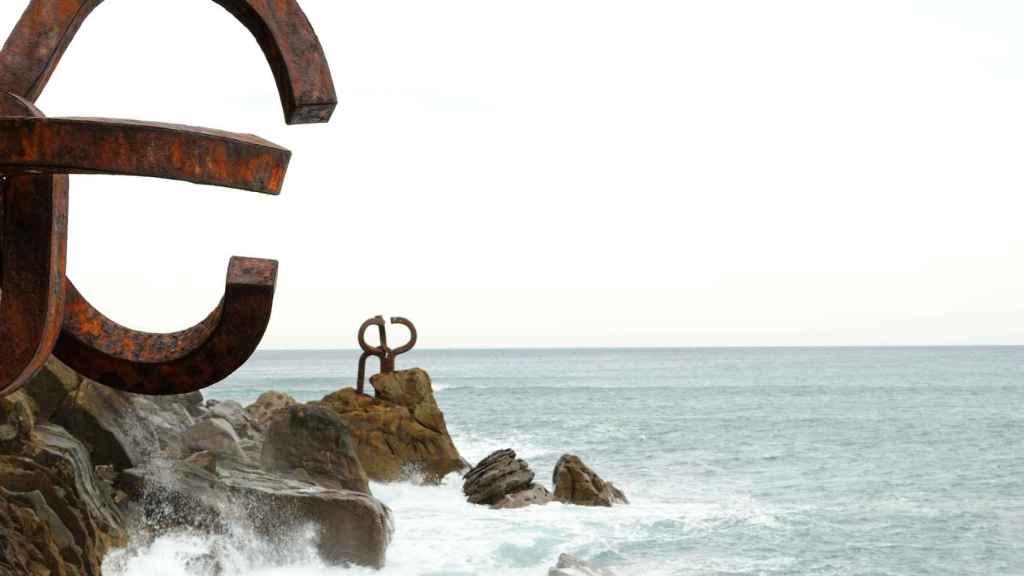 Uno de los enclaves más característicos de San Sebastián, en el País Vasco. FOTO: Pixabay.