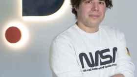 Moisés Martínez es el responsable de Inteligencia Artificial en Paradigma Digital.