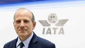 Rafael Schvartzmann, vicepresidente de IATA para España.